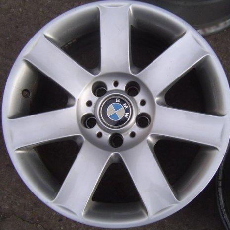 Jante aliaj BMW seria 7, 6, 5, 3 - x1, x3, z4 - pe R17