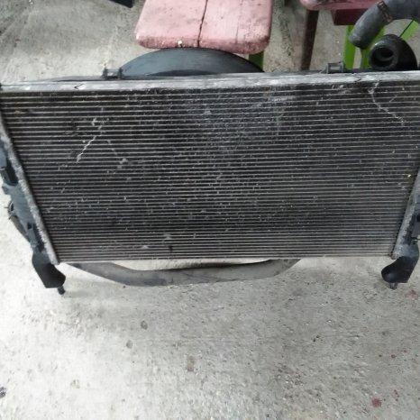 Radiator apa Ford Transit 2.4 TDCI