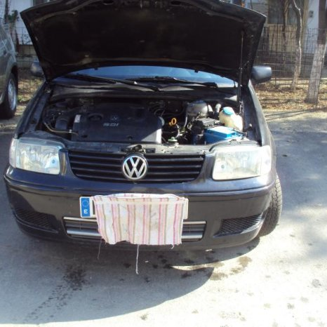 coloana directie vw polo 6n2 an 2000 wv lupo wv caddy