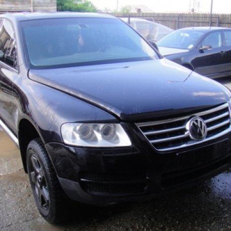 DEZMEMBREZ VW TOUAREG 2.5 R5 BENZINA FACELIFT