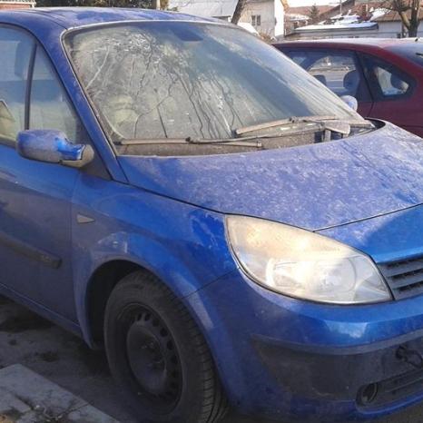 Dezmembrez Renault  Scenic 2, an 2005, 1,5 DCI