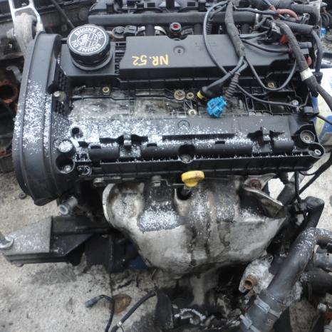 Vindem motor de Alfa Romeo 147, 1.6 benzina