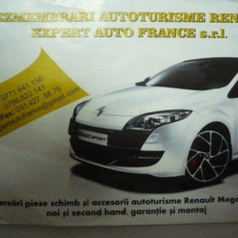 Vand bloc ABS cu ESP Renault Megane 3 / Fluence (2008- 2013)