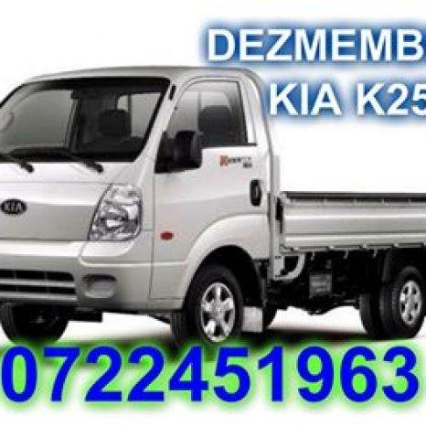 Dezmembrari Kia K2500