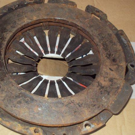 placa presiune renault laguna 2 motor 1800