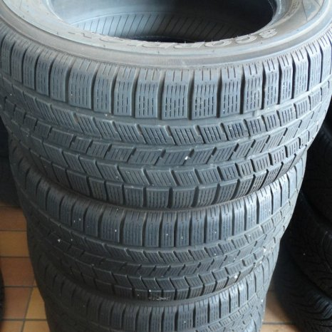 Anvelope iarna 295.35.21 Pirelli Scorpion