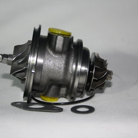 Kit turbo turbina Ford Fusion 1.6 66 kw 90 cp 2004-2011