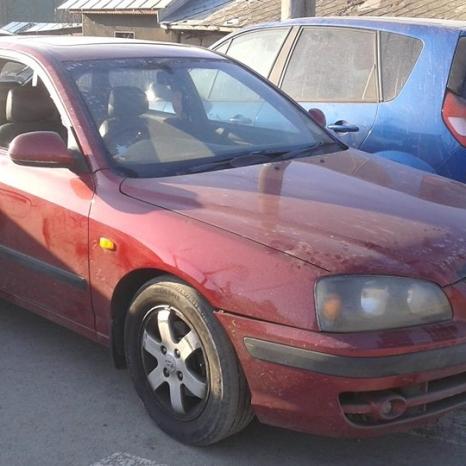 Dezmembrez Hyundai   Elantra ,an 2005 , motor 2.0 CRDI