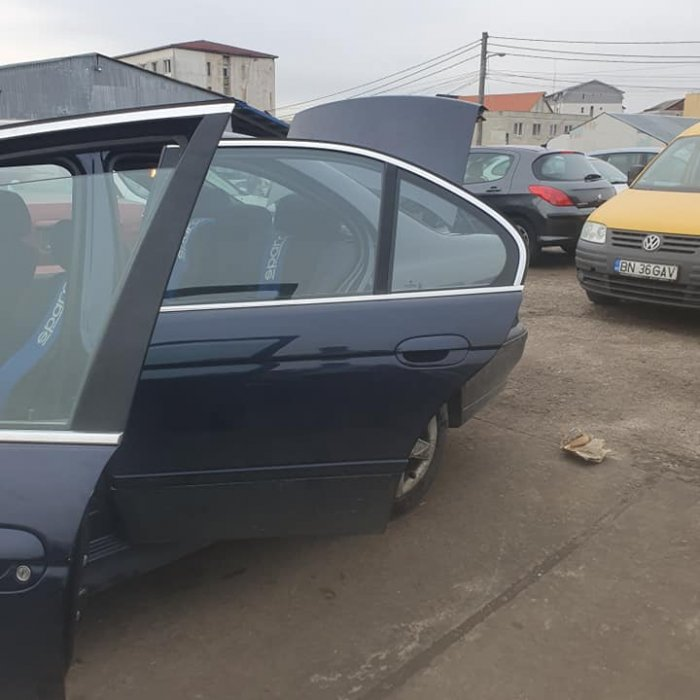 Dezmembrez/Vand BMW E39 2.0D 136cp 2002