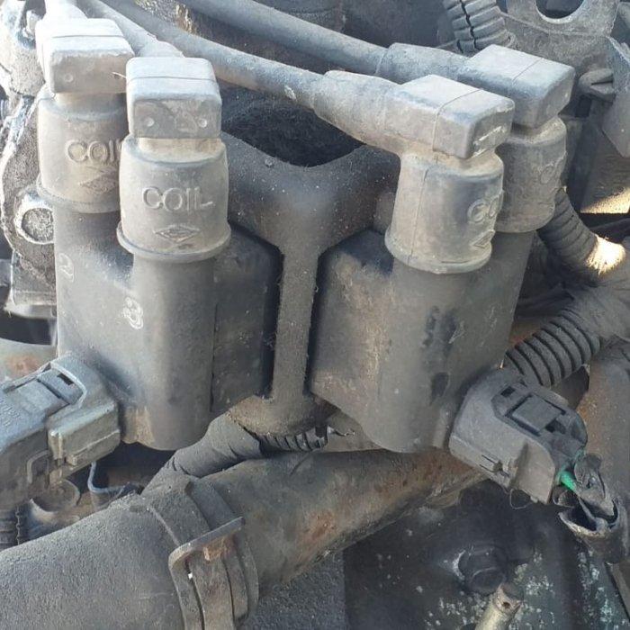 bobina hyundai accent motor 1.3 benzina  in stare buna