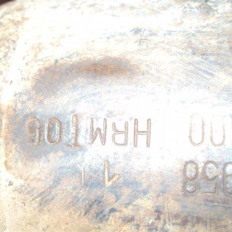 catalizatoare fiat stilo an 2002 motor 1800 cm3