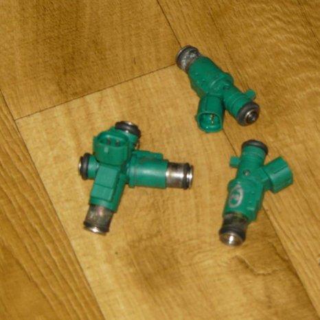 Injector 1007 PEUGEOT (benzina) - cod: 01F 023 23751X