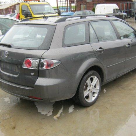 Dezmembrez Mazda 6, an 2006