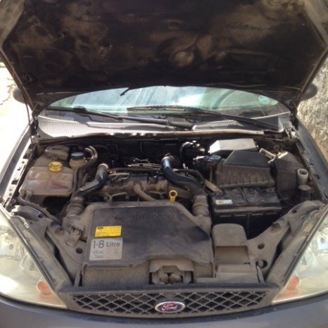 Dezmembrez Ford Focus din 2003,motorina,functionala