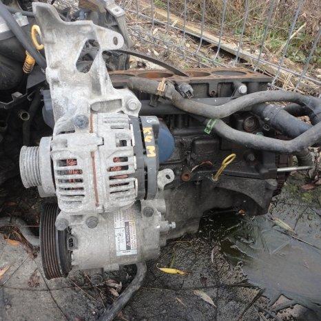 Vindem motor de Renault Laguna 2. cod motor K4M.