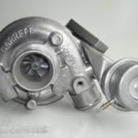 Turbocompresor 454097-1 Reconditionat VW Passat sau Audi A4