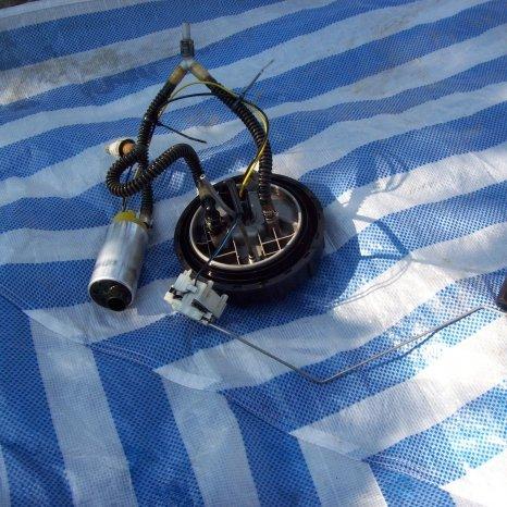 pompa motorina cu sonda litometrica vw passat