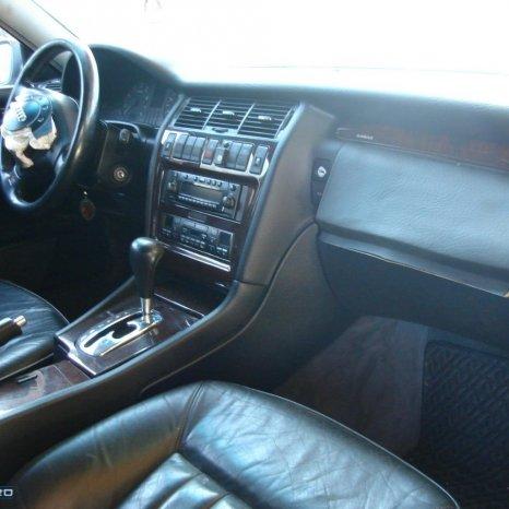 Dezmembrez Audi A8 4.2 1999-2002