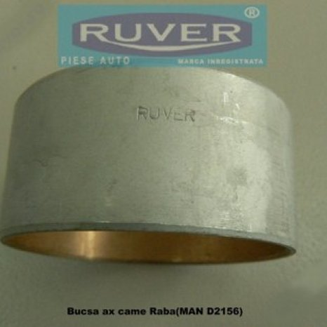 Bucsa Biela U445, bimetal, interior Bronz, Ruver Marca inregistra