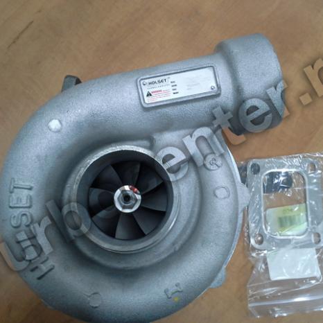 Turbosuflanta Holset 3526466 VOLVO