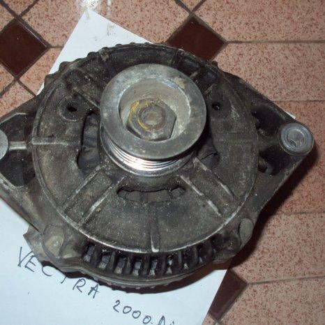 alternator si electromotor opel vectra b 2000 dieselan 2000