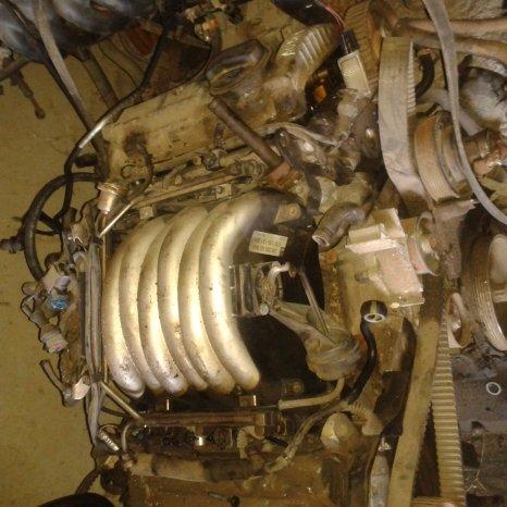 vand din dezmembrari motor Audi A 6