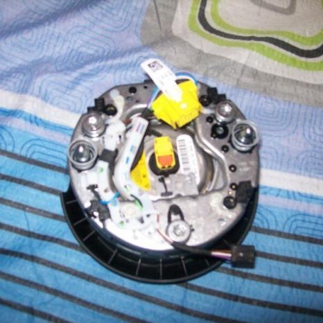 Airbag volan AUDI model nou