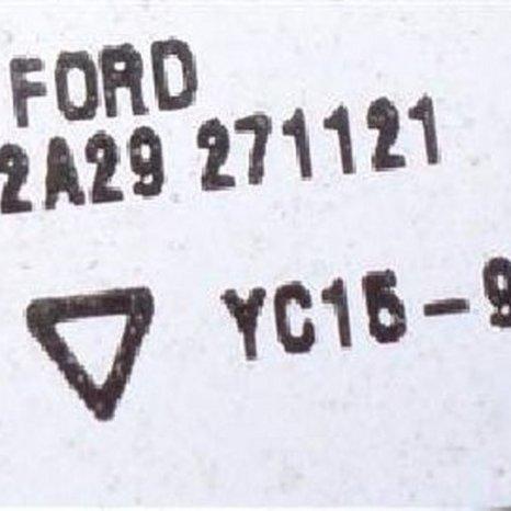 pedala acceleratie ford tranzit 2000-2006 cod YC159F836BD