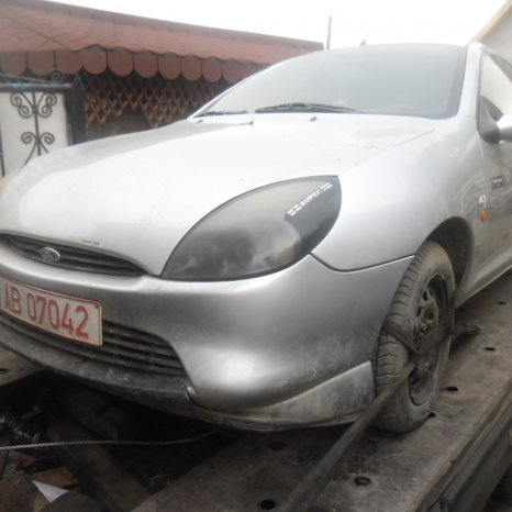 piese ford puma 1.4 16 valve