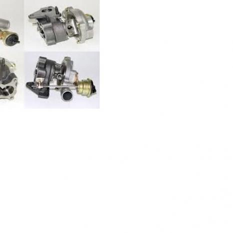 Turbocompresor K 5435-970-0002 Nissan, Renault, Dacia.