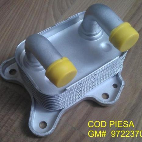 Radiator ulei (termoflot) Opel Astra G Y17DT si Corsa Y17DT
