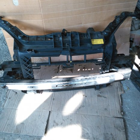 Trager Ford Fusion 2