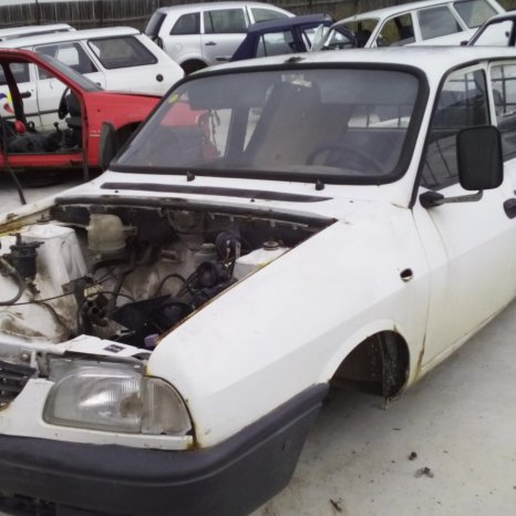 Dezmembrez Dacia D 1307 PU SFSB-4T, an 1997
