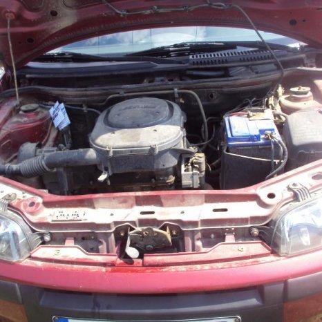 volanta fiat punto an 2001 motor 1242 cm3
