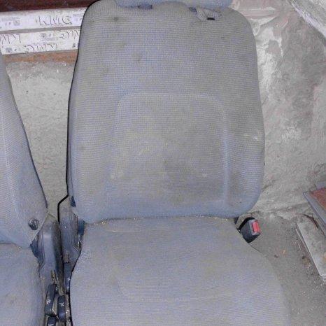 Scaune Mitsubishi Pajero