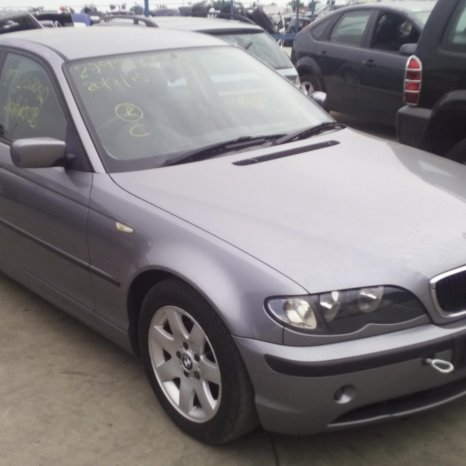 Dezmembrez BMW 316, an 2003