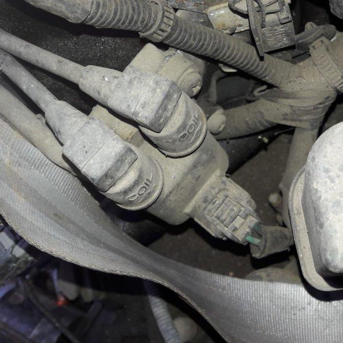 bobina hyundai accent motor 1.3 benzina an 2000/2005