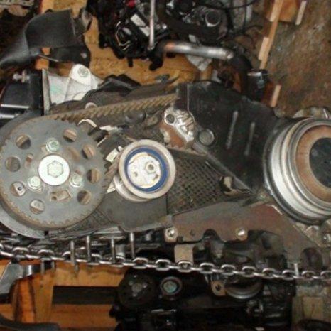 Motor 1.9 tdi 131cp cod asz