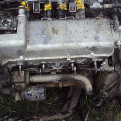 electromotor fiat punto an 1998 motor 1242 cm3 benzina