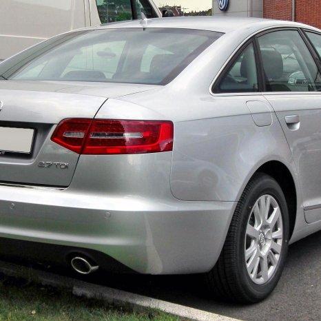 Dezmembrez Audi A6 2.0 TDI 170 cp motor CBBB an 2010