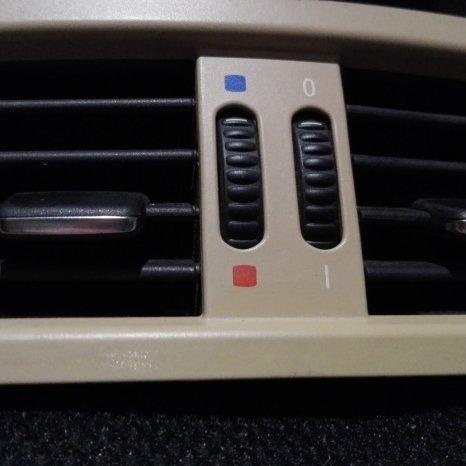 Grila spate AC spate BMW Seria 3, Seria 5