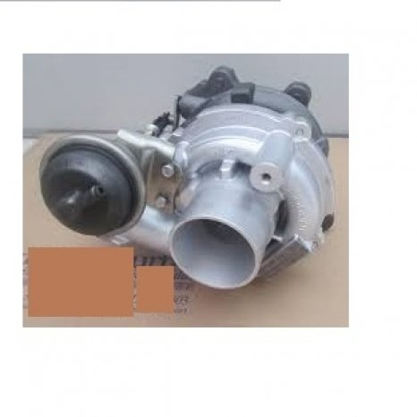 Turbocompresor GARRET 757349-4 - Opel, Renault.