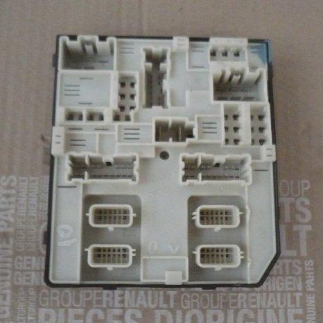 modul UPC USM sigurante Renault Megane 3 : 284B69027R