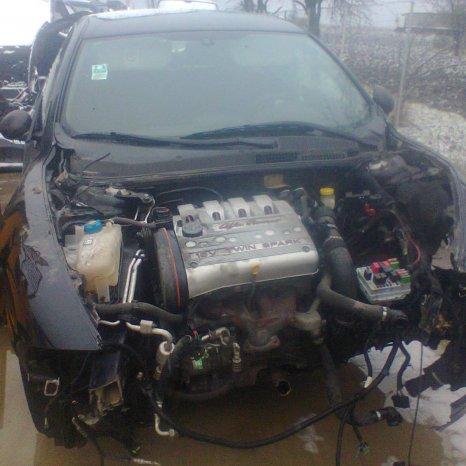 Motor Alfa Romeo 147 1.6 Benzina
