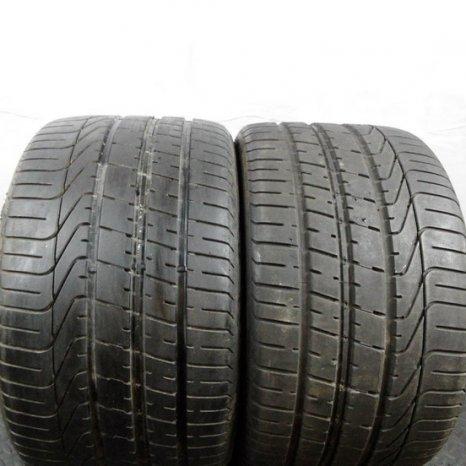 Cauciucuri SH de vara 275/35/21 - Pirelli