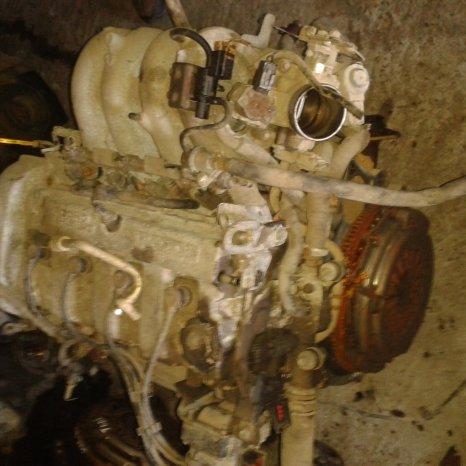 vand din dezmembrari motor de Mazda 626