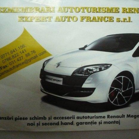 Dezmembrez Renault Megane 3 hatchback , 1.5 dci (2008-2013)
