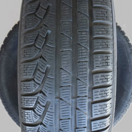 Cauciucuri RunFlat de iarna 195/55/R16 Pirelli Winter