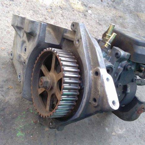 Motor fara anexe Dacia Papuc 1.9 diesel an 2004