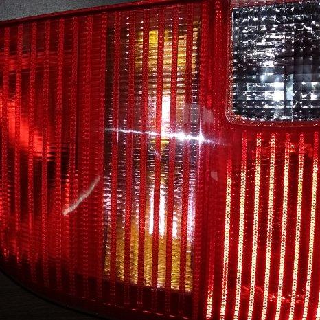 Stop stg VW PASSAT 1997-2000